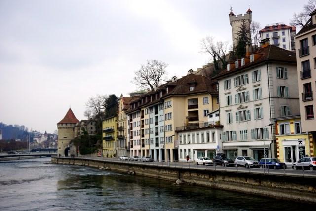 five days in switzerland - 5 day itinerary for switzerland lucerne lucern