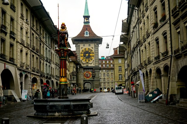 five days in switzerland - 5 day itinerary for switzerland berne bern