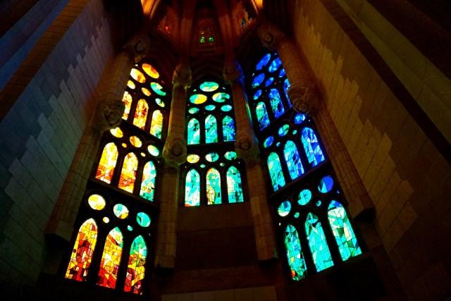 Guide to Barcelona Sagrada Familia