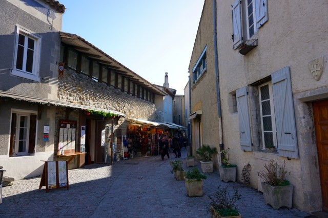 a day in carcassonne from toulouse day trip