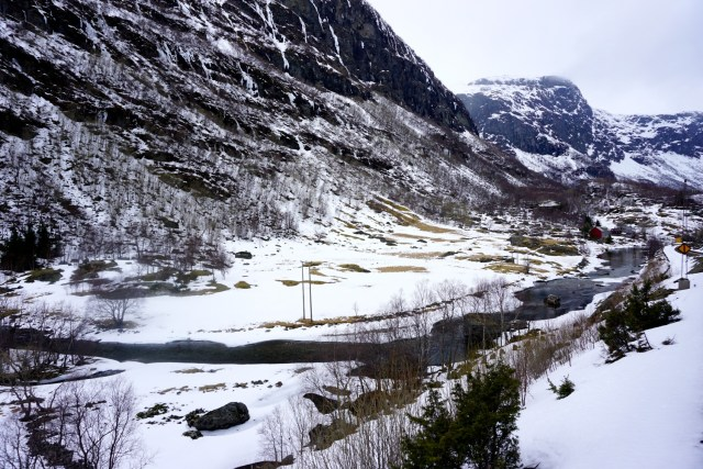 norway in a nutshell tour oslo to bergen flam railway