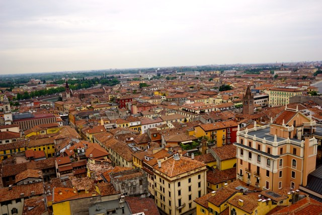 Day Trip to Verona from Venice