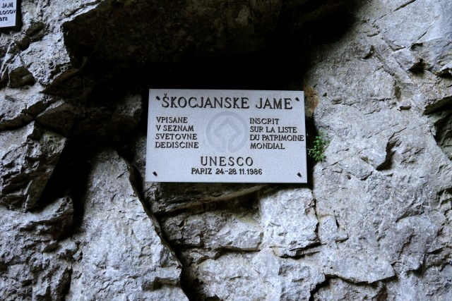 5 five days in slovenia skocjan caves roundabout travel