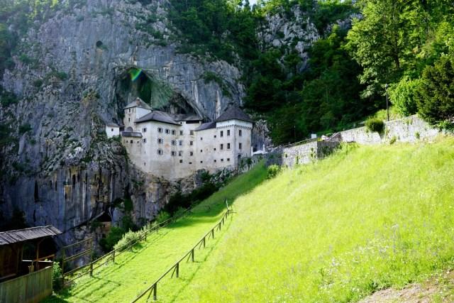 5 five days in slovenia predjama roundabout travel