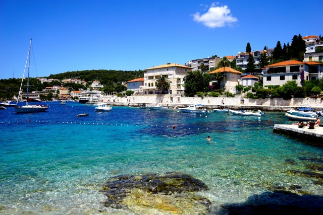 what to do in hvar croatia