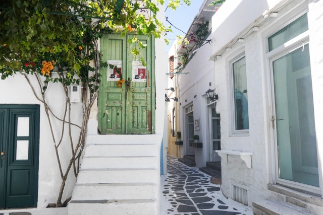 three days in naxos what to do in naxos
