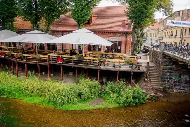 what to do in vilnius lithuania quirky uzupis