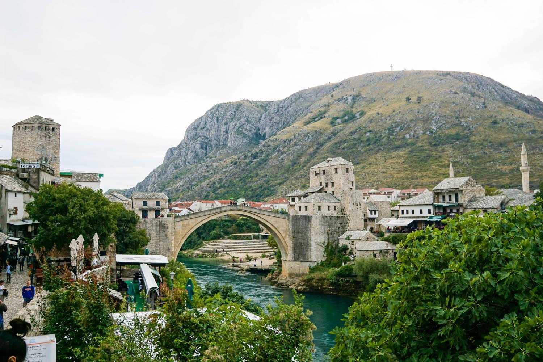 Model Hooker Mostar