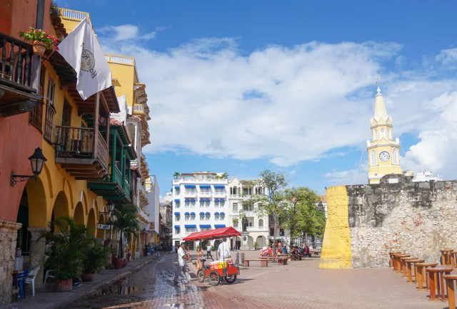 what to do in cartagena colombia