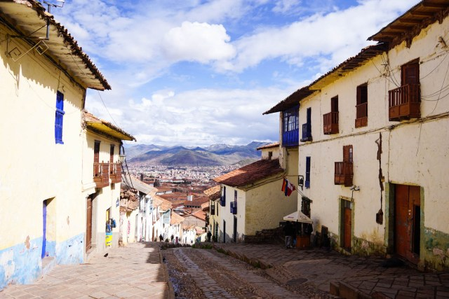 cusco reasons favourite destination peru