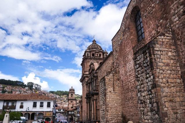 cusco reasons favourite destination peru