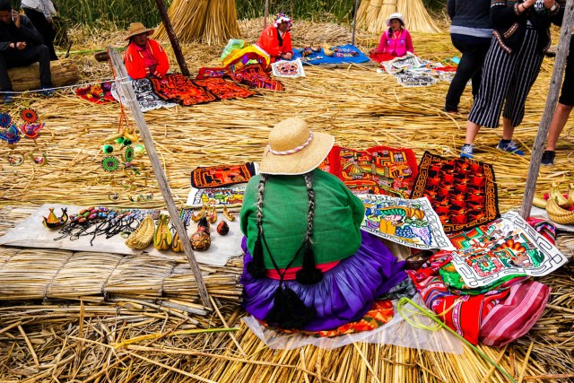 is puno worth visiting two day homestay lake titicaca peru