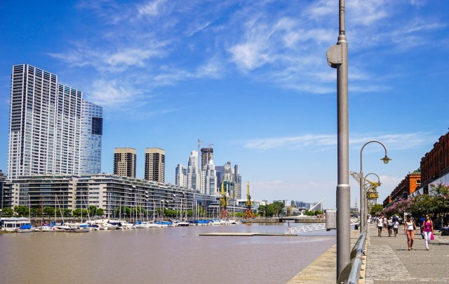 what to do in buenos aires argentina