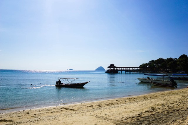 complete guide to perhentians islands paradise malaysia