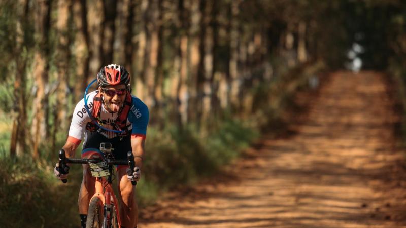 Confraternização e diversão marcam a Diverge Gravel Race Brasil Ride