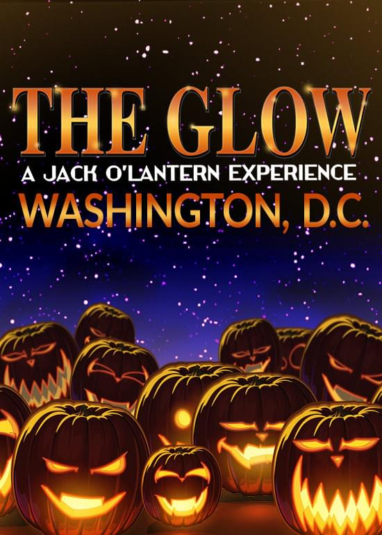 The glow washington dc promo code