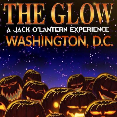 The GLOW: A Jack O' Lantern Experience PROMO CODE
