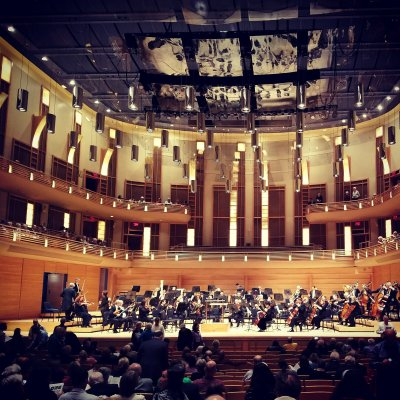 Symphonic Stories by the Baltimore Symphony Orchestra