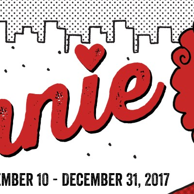 GIVEAWAY: Annie at Olney Theatre