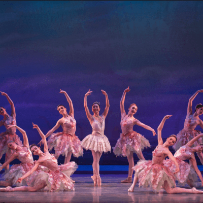 Septime Webre's The Nutcracker at Warner Theater