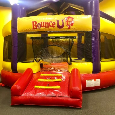 Bounce Through Winter Boredom at BounceU Clarksburg!