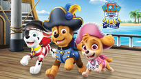 Paw Patrol Live! is rolling into Eagle Bank Arena