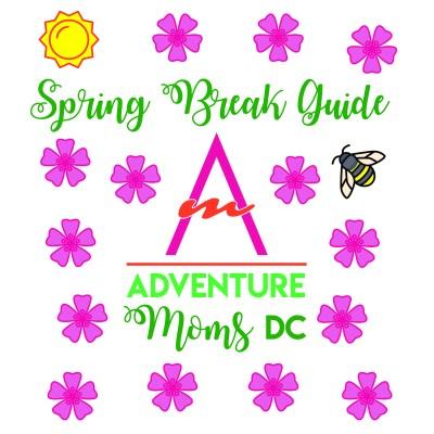 2018 Spring Break Guide