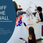 GIVEAWAY: Off the Wall at George Mason University