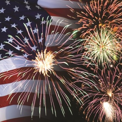 2018 Fourth of July Fireworks and Celebration Guide!