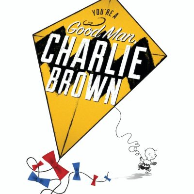 GIVEAWAY: You Are a Good Man Charlie Brown at Imagination Stage