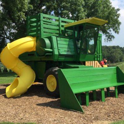 Fall Fun at Gavers Farm!