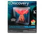 Discovery Underwater Volcano (Photo: Horizon Group USA)