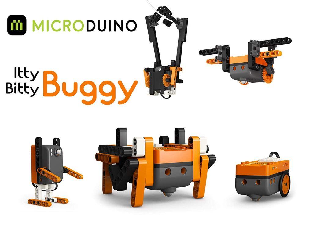 Itty Bitty Buggy STEM Maker Kit