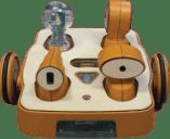 KIBO (Photo: KinderLab Robotics)