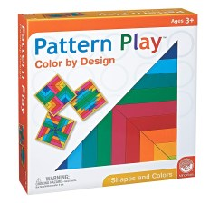 Pattern Play set (Photo: MindWare)