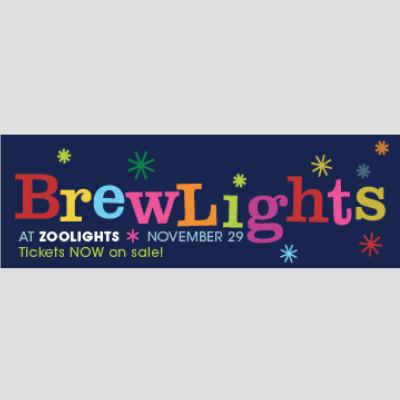 GIVEAWAY: BrewLights at the National Zoo