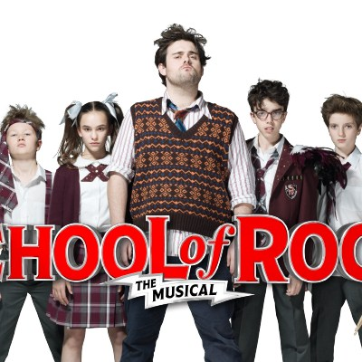 GIVEAWAY: School of Rock at National Theatre