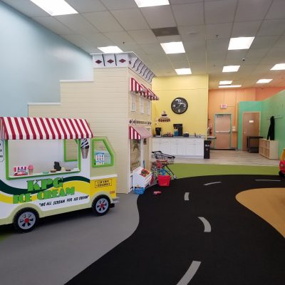 Imagination and Creativity are on Display at Kids Play Gallery