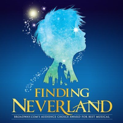 GIVEAWAY: Finding Neverland at The National Theatre