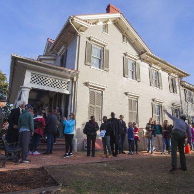 Frederick Douglass Annual Birthday Commemoration