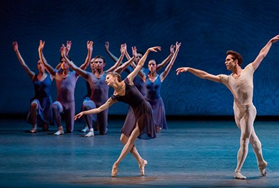 GIVEAWAY: The New York City Ballet at The Kennedy Center