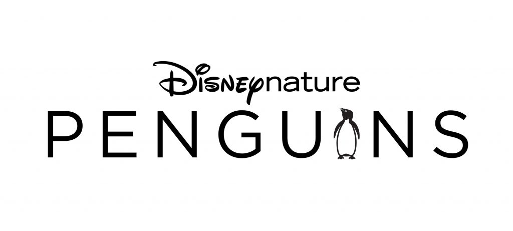 Disneynature penguin logo