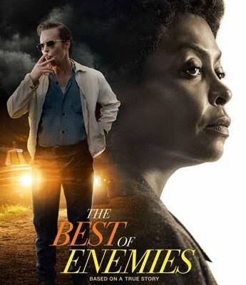 The Best of Enemies Advance Screening Passes