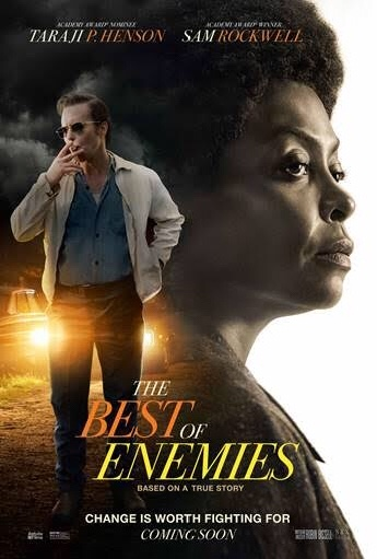 Best of Enemies film