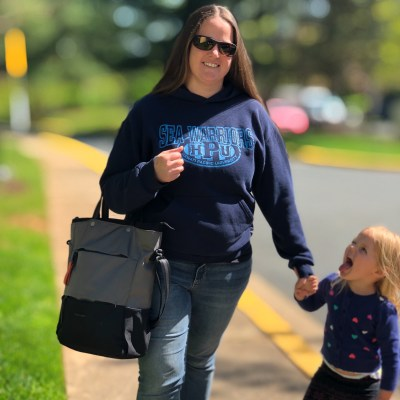 5 Things To Love About Your Mom Bag