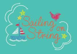 GIVEAWAY: Sailing on String at Arts on the Horizon