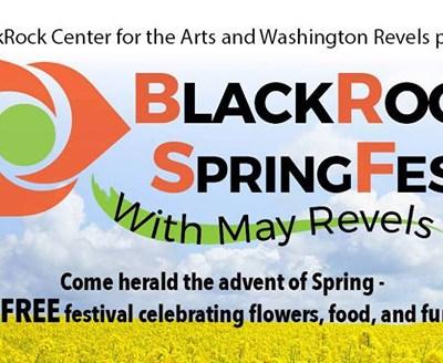 Black Rock Spring Fest