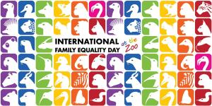 International Family Equality Day Event