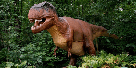 Dino Roars