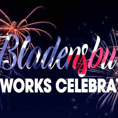 Bladensburg Fireworks Celebration